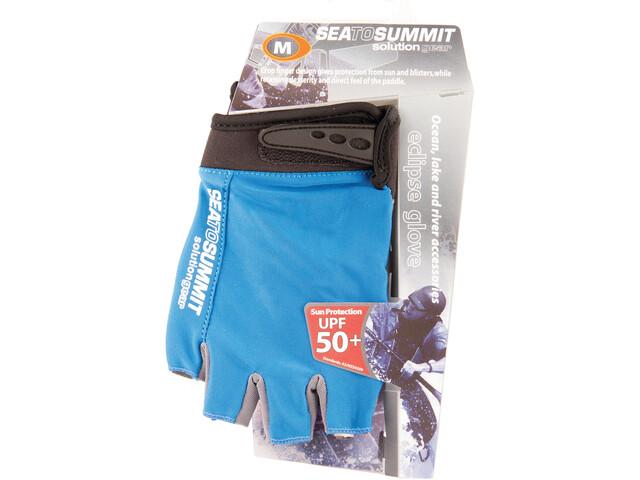 Sea to Summit Eclipse Käsineet, blue